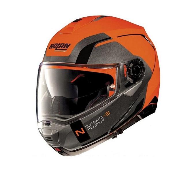 Nolan N1005 - this helmet puts Nolan Helmets back on top