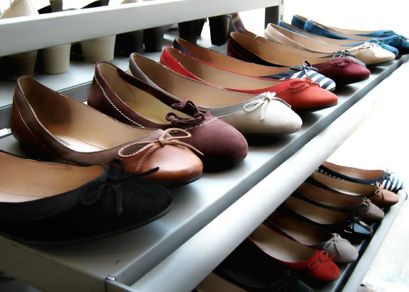 Shoe size online